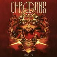 CHRONUS  - CD IDOLS