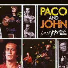 LUCIA PACO DE/MCLAUGHLIN JOH  - 2xVINYL PACO AND JOH..