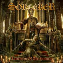 SORCERER  - CDD LAMENTING OF THE INNOCENT