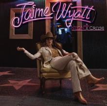 JAIME WYATT  - CD NEON CROSS