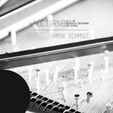 IRMIN SCHMIDT  - VINYL NOCTURNE [VINYL]