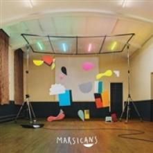 MARSICANS  - CD URSA MAJOR