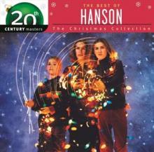 HANSON  - CD BEST OF HANSON:..