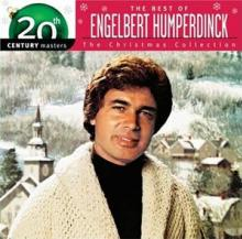 HUMPERDINCK ENGELBERT  - CD BEST OF HUMPERDINCK..