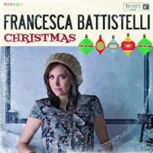 BATTISTELLI FRANCESCA  - CD CHRISTMAS