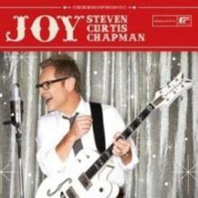 CHAPMAN STEVEN CURTIS  - CD JOY