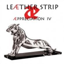 LEAETHER STRIP  - CD AEPPRECIATION IV