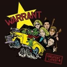 WARRANT  - CD GREATEST & LATEST