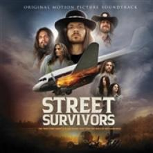 SOUNDTRACK  - CD STREET SURVIVORS