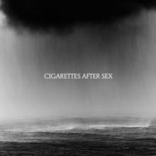 CIGARETTES AFTER SEX  - KAZETA CRY