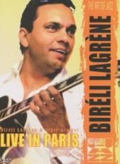 LAGRENE BIRELI & GIPSY PROJEC  - DVD LIVE IN PARIS