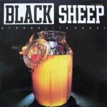 BLACK SHEEP  - SI STROBELITE HONEY /7