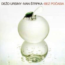 URSINY DEZO  - CD BEZ POCASIA