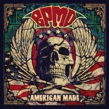 BPMD  - CD AMERICAN MADE