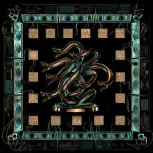 KING GIZZARD & THE LIZARD WIZA..  - CD CHUNKY SHRAPNEL