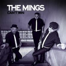 MINGS  - VINYL CAN'T WIN [VINYL]