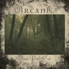ARCANA  - CD INNER PALE SUN [DIGI]
