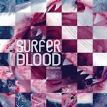 SURFER BLOOD  - 2xVINYL ASTRO COAST -COLOURED- [VINYL]