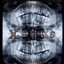 XENOS  - CD FILTHGRINDER