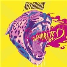 NOTORIOUS  - CD GLAMORIZED
