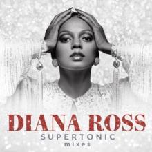 ROSS DIANA  - CD SUPERTONIC: MIXES
