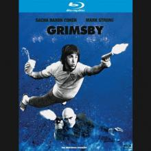 FILM  - BRD Grimsby (The Bro..