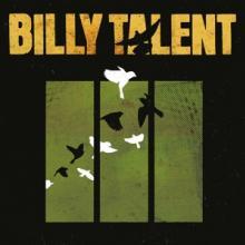BILLY TALENT  - VINYL BILLY TALENT III -HQ- [VINYL]