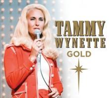 WYNETTE TAMMY  - 3xCD GOLD