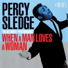 SLEDGE PERCY  - CD ULTIMATE PERFORMA..