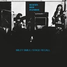 BURNIN RED IVANHOE  - VINYL MILEY SMILE/STAGE RECALL [VINYL]