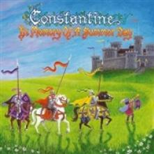 CONSTANTINE  - CD IN MEMORY OF A SUMMER DAY