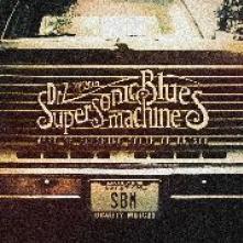 SUPERSONIC BLUES MACHINE  - VINYL WEST OF FLUSHI..