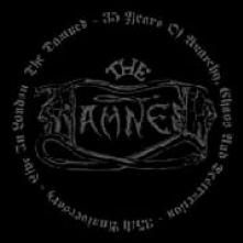 DAMNED  - VINYL 35 YEARS OF AN..