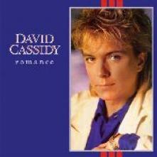CASSIDY DAVID  - CD ROMANCE