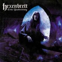 HEXENBRETT  - CD ERSTE BESCHWORUNG
