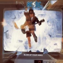 AC/DC  - VINYL BLOW UP YOUR VIDEO [VINYL]