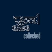 KOOL & THE GANG  - 2xVINYL COLLECTED -COLOURED- [VINYL]