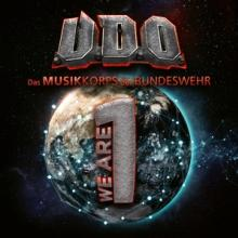 UDO  - BCD WE ARE ONE + BLU-RAY ARBOOK LTD.
