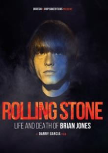DOCUMENTARY  - DVD ROLLING STONE: LIFE AND..