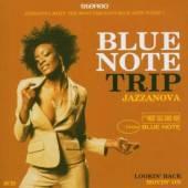 JAZZANOVA  - 2xCD BLUE NOTE TRIP/LOOKIN'BACK