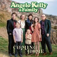 KELLY ANGELO & FAMILY  - 2xVINYL COMING HOME-..
