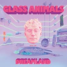 GLASS ANIMALS  - CD DREAMLAND [DIGI]