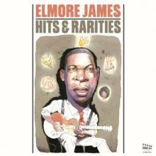 JAMES ELMORE  - VINYL HITS & RARITIES [VINYL]