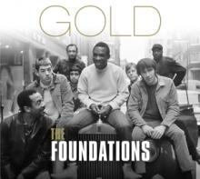 FOUNDATIONS  - 3xCD GOLD