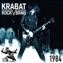 KRABAT  - CD 1984