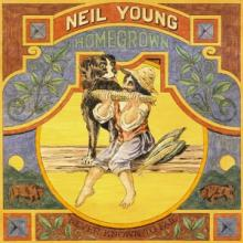YOUNG NEIL  - VINYL RSD - HOMEGROWN [VINYL]