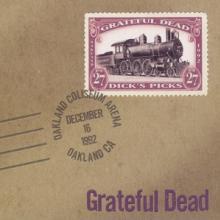 GRATEFUL DEAD  - 3xCD DICK'S PICKS VOL.27