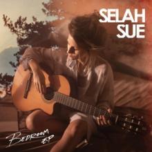 SUE SELAH  - VINYL BEDROOM -EP- [VINYL]