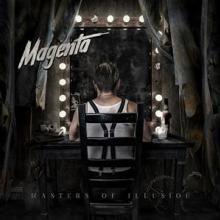 MAGENTA  - 2xCD+DVD MASTERS OF.. -CD+DVD-