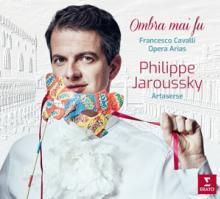 JAROUSSKY PHILIPPE  - CD OMBRA MAI FU - CAVALLI..